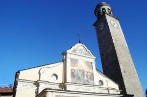 Sant'Antonio e San Bernardo in frazione Crocemosso