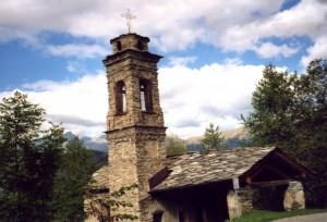Un gioiellino in Val Maira