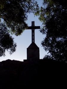 serro della croce