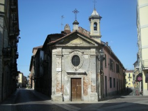 chiesetta