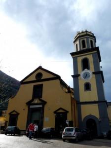 Basilica Santa Maria di Pozzano