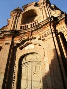 Santa Marta baciata dal sole