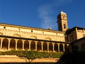 Basilica di San Nicola a Tolentino