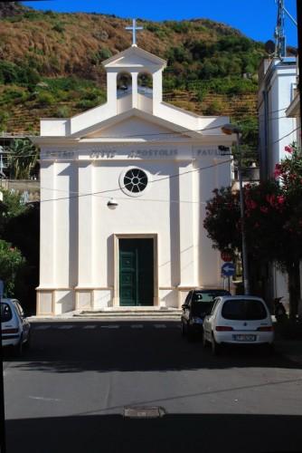 Bagnara Calabra - Chiesa San Pietro e Paolo