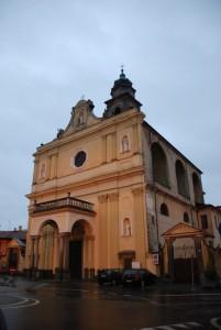 S. Lorenzo