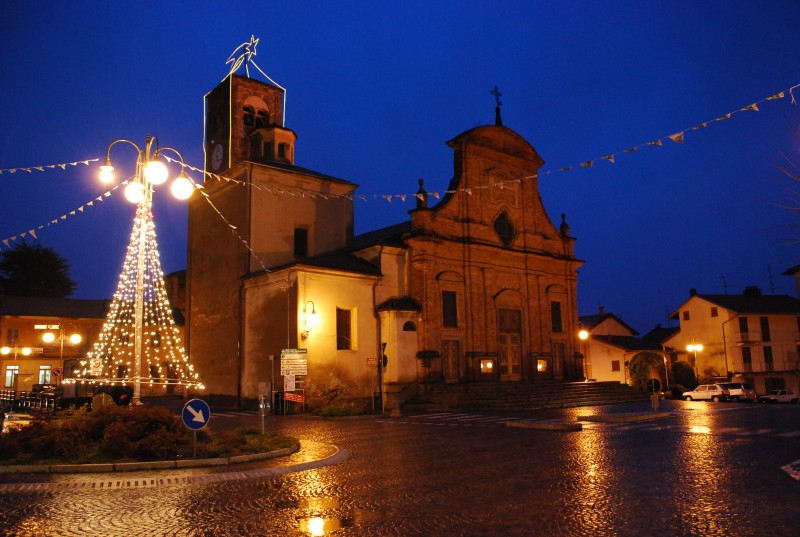 ''Natale a S. Lorenzo'' - Ponderano