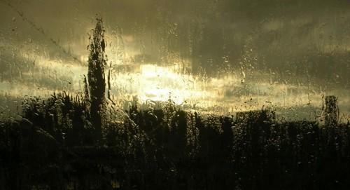 Monopoli - Va bene il Concorso...ma piove che Dio la manda !!!