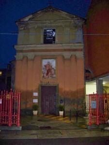San Giuseppe - Via Morbelli