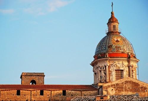Palermo - Cupola