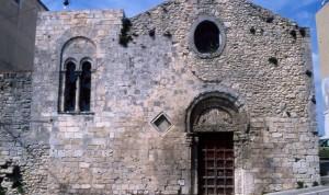 Chiesa di Sant'Antonio a Monte Sant'Angelo