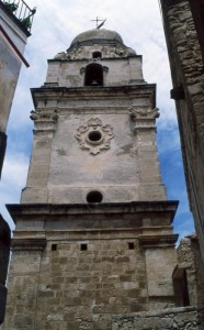 Campanile della Cattedrale di Maria Assunta a Vieste