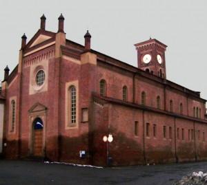 S.Maria di Castello