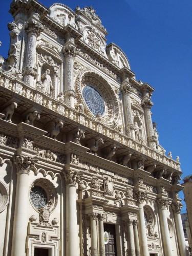 Lecce - barocco leccese 2