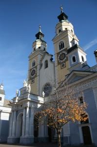 Cattedrale - Bressanone