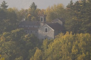 Santuario Madonna di Calvigi