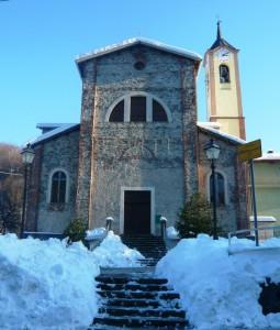 Chiesetta montana di S. Pietro