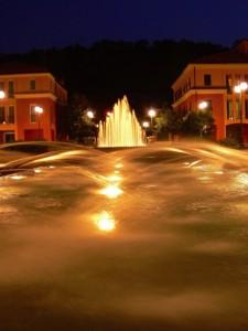 fontana di p.za aldo moro