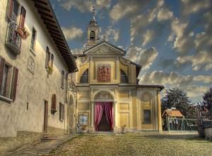 Chiesa di Santi Giacomo e Filippo