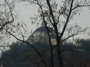 Chiesa del Santo Sepolcro o del Calvario- Virgolo, Bolzano