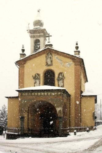 Chiuro - Chiesa di S.Carlo
