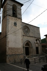 Santa Maria delle Grazie a Rosciolo