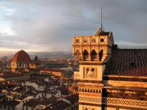 Duomo, tetti, San Lorenzo…
