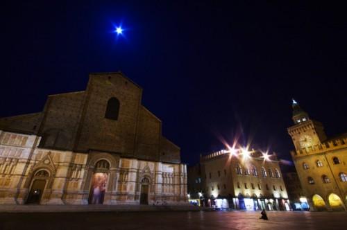 Bologna - Piazza Maggiore - Bologna