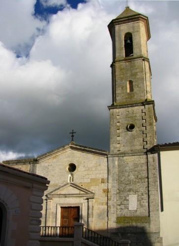 Muros - San Gavino, Proto e Gianuario