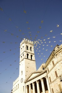Assisi, città di pace