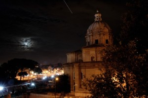 Roma by night - Fori Imperiali