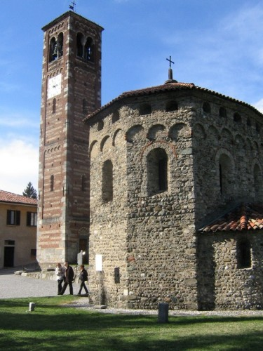 Carate Brianza - Chiesa di San Pietro