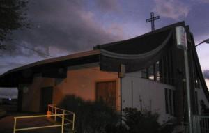 SALA CONSILINA (SA) - Chiesa di Sant'ANNA