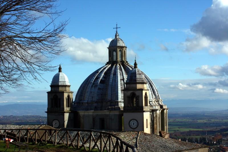 ''cupola'' - Montefiascone
