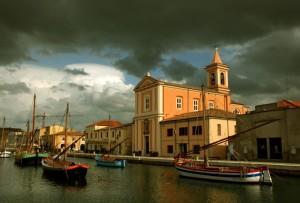 Chiesa di San Giacomo - Cesenatico