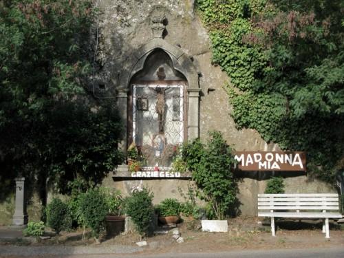 "Viterbo - ""Madonna Mia"""