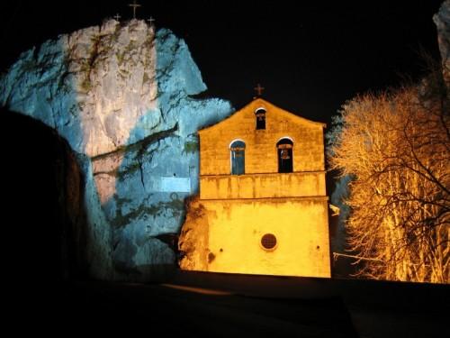L'Aquila - Chiesa Madonna d'Appari