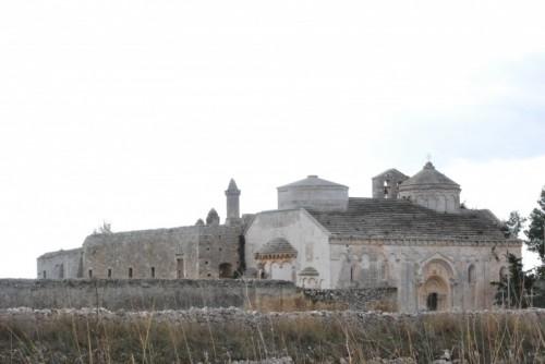 Manfredonia - Abbazia San Leonardo - Siponto