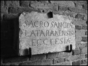 Sacrosancta