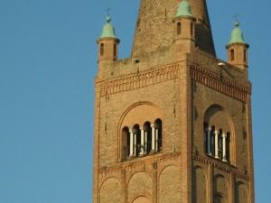 campanile di S. Mercuriale