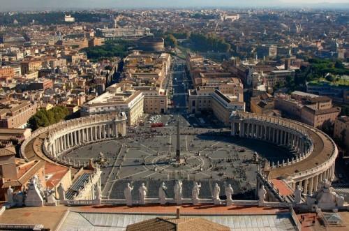 Roma - Abbraccio