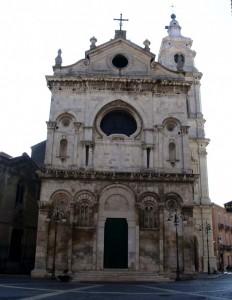 La cattedrale dell'Iconavetere