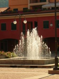 Fontana di Piazza Aldo Moro