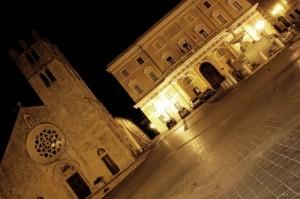 S.Maria Maggiore - Strana prospettiva