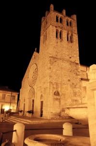 S.Maria Maggiore - Verso il cielo