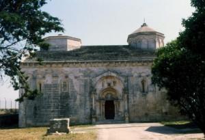 Chiesa di San Leonardo di Siponto