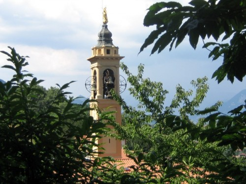 Merate - Santuario della Madonna del Bosco