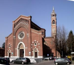 Duomo di Lissone (MI)