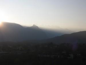 Fascino gregoriano in Val di Susa