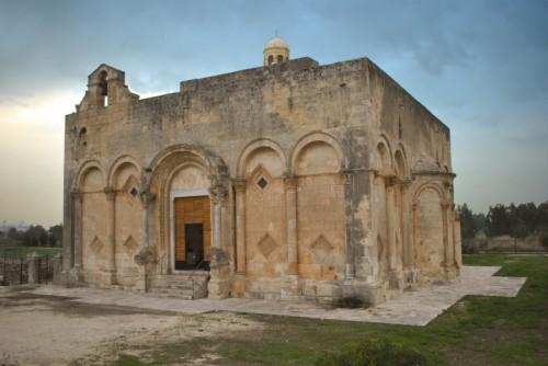 Manfredonia - S. Maria Maggiore
