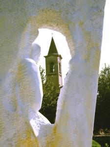 Oltre la scultura